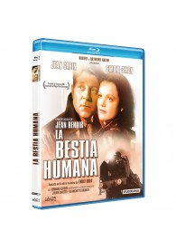 La Bestia Humana (Blu-Ray)