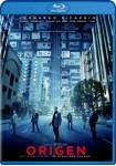 Origen (Blu-Ray)