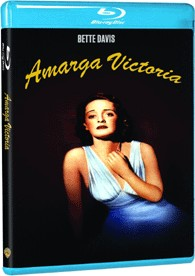 Amarga Victoria (Blu-Ray)