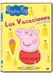 Peppa Pig : Las Vacaciones Y Otras Historias