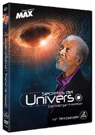 Discovery Channel : Secretos Del Universo Con Morgan Freeman (4ª Temporada)