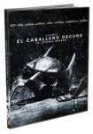 El Caballero Oscuro : La Leyenda Renace (Ed. Libro)