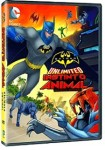 Batman Unlimited : Instinto Animal**