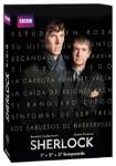 Sherlock - Temporadas 1+2+3