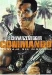 Commando : Montaje Del Director (Edicion 30 Aniversario)