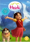 Heidi: Nueva Serie Vol. 1 (Fox)