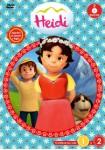 Heidi: Nueva Serie Volumen 1+2 (Fox)