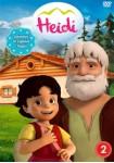 Heidi: Nueva Serie Vol. 2 (Fox)