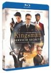 Kingsman : Servicio Secreto (Blu-Ray)