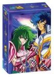Saint Seiya : Saga Del Santuario - Box 4