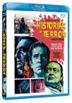 Historias De Terror (Blu-Ray)