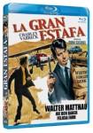 La Gran Estafa (Blu-Ray)