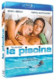 La Piscina (Blu-Ray)