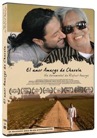 El Amor Amargo De Chavela
