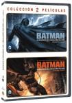 Batman : El Regreso Del Caballero Oscuro - 1ª Y 2ª Parte