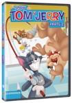 El Show De Tom Y Jerry : 1ª Temporada - 2ª Parte