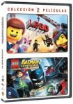 Pack: La LEGO Película + LEGO Batman