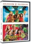Scooby-Doo : La Película + Scooby-Doo 2 : Desatado