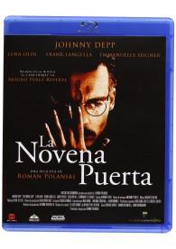 La Novena Puerta -  Blu-ray