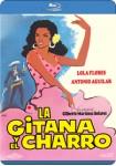 La Gitana Y El Charro (Blu-Ray)