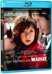 Qué Hacemos Con Maisie? (Blu-Ray)