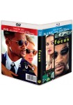 Focus (Blu-Ray + Dvd + Copia Digital)