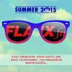 Flaix FM Summer 2015 CD(2)