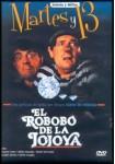 Martes Y 13: El Robobo De La Jojoya
