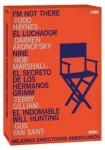 Pack Mejores Directores Americanos - Vol. 2