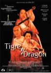 Tigre Y Dragón (Blu-Ray)