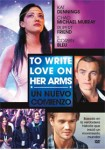 To Write Love On Her Arms (Un nuevo comienzo)