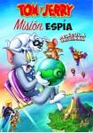 Tom Y Jerry : Misión Espía