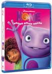 Home, Hogar Dulce Hogar (Blu-Ray)