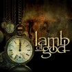 Lamb Of God (Lamb Of God) CD