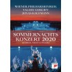 Sommernachtskonzert 2020 (Summer Night Concert 2020) DVD
