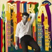 No Place In Heaven: Mika CD