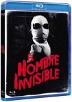El Hombre Invisible (1933) (Blu-Ray)