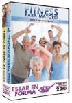 Pack estar en forma Vol. 2: Fitness Para Mayores + El Arte De Estar En Forma