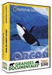 National Geographic : Orcas, Lobos De Mar + Ballenas En Peligro