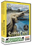 National Geographic : Super Croc + Egipto