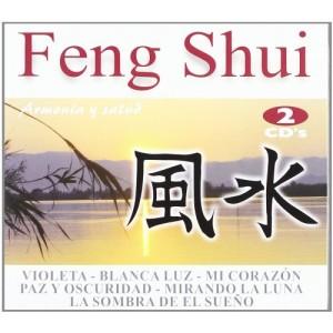Armonia Y Salud -Feng Shui CD(2)