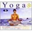 Yoga - Relaxing Music (Armonia Y Salud) CD(2)