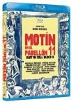 Motín En El Pabellón 11 (Blu-Ray)
