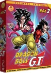 Dragon Ball Gt - Box 2 (Episodios 33 - 64)