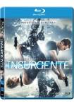 La Serie Divergente : Insurgente (Blu-Ray)