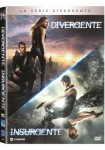Pack Divergente + Insurgente