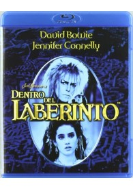 Dentro Del Laberinto Blu-ray