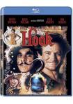 Hook, el Capitán Garfio (Ed. Horizontal) Blu-ray