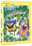Bob Esponja : Las Aventuras De Bob Esponja