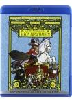 Las Aventuras del Barón Munchausen (Blu-ray)